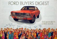 Ford 1974