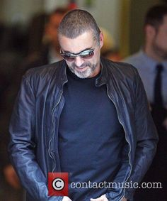 George Michael...my sweet sweet angel.