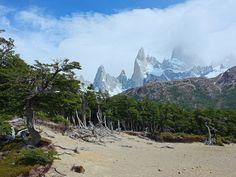 Mt. Fitzroy - Argentina