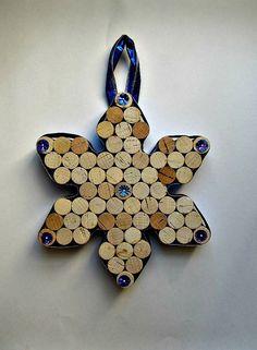 corcks ornament