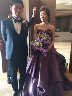 autumn wedding の画像|Wedding &Party Designerの黒沢祐子
