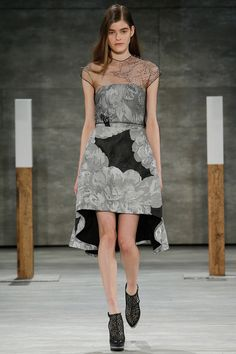 ADEAM | Fall 2014 Ready-to-Wear Collection | Style.com