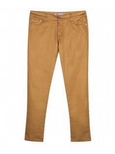 Gold Rush Jean  $44