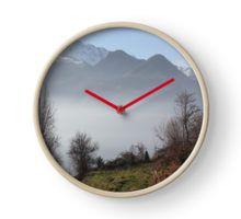 Path over Lapege Horloge