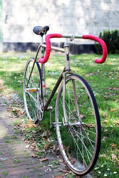 fixed gear by me