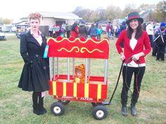 carnival circus costumes - Google Search