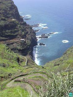Santo Antão in Cape Verde, Cape Verde