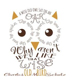 cute owl sayings Owl Crafts, Paper Crafts, Owl Quotes, Owl Sayings, Owl Pictures, Beautiful Owl, Wise Owl, Owl Art, Projects To Try