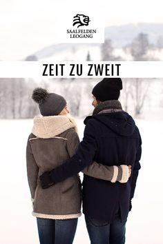 Genieße die Zeit zu zweit im winterlichen Saalfelden Leogang im SalzburgerLand. Snowboard, Canada Goose Jackets, Winter Jackets, Fashion, Ski, Winter Coats, Moda, Winter Vest Outfits, Fashion Styles