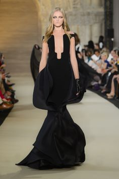 What a chic design. Stephane Rolland.