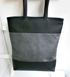 Shopper bag Rozita Black 2