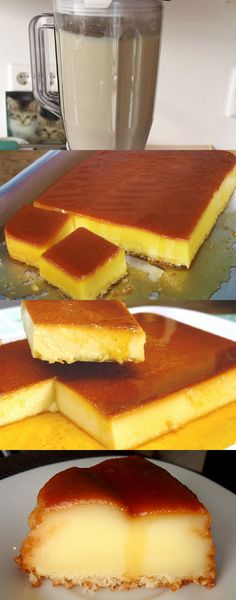 Portuguese Desserts, Portuguese Recipes, Cake Recipes, Dessert Recipes, Good Food, Yummy Food, Food Cakes, Yummy Cakes, Cooking Recipes