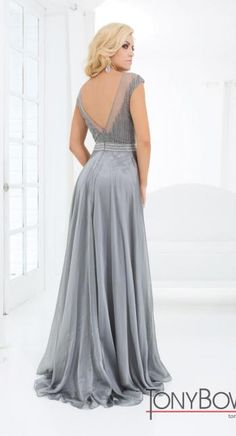 #prom #allure #dress @Terry Song Costa  #tonybowls #prom #dresses