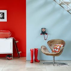 Get instant room inspiration with these 26 perfect paint combinations