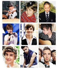 Happy Birthday Mr. Liam James Payne! May you continue to get hotter in your twenties.