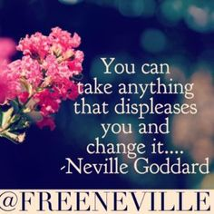 Critic or Creator?   Which one are you being today?  Free Neville Goddard Quote and Lesson