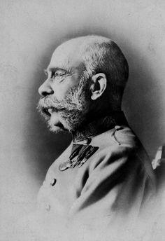 Austria, Joseph, German Confederation, Franz Josef I, Kaiser Franz, Austro Hungarian, Elisabeth, Her World, History Photos