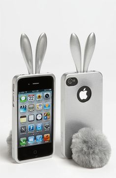The New Girl, anyone? Rabito iPhone 4 & 4S Case available at #Nordstrom