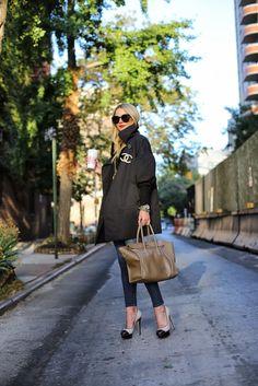:: weekend wear ::
