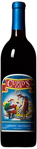 Cupid's Cab Oregon Cabernet Sauvignon >>> Continue to the product at the image link. (This is an affiliate link) Beer Bottle, Vodka Bottle, Cabernet Sauvignon, Pinot Noir, Red Wine, Oregon, Image Link, Awesome, Check