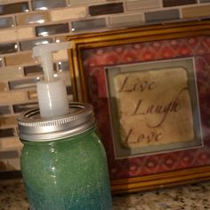 DIY Mason Jar Soap Dispenser (Easy and Cheap!)