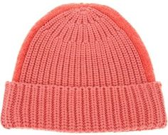 Carven knit beanie #15things #trending #fashion #style #beanies #Carven