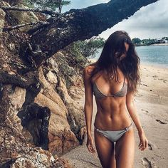 "64.5k Likes, 238 Comments - Fitness & Health (@fitnessgirlsmotivation) on Instagram: ""😍☀️"""