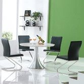 Found it at Wayfair - Rondo Dining Table