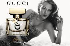 Gucci Guilty Perfume Ad | gucci première edt gucci première presenta l eau de toilette gucci ...