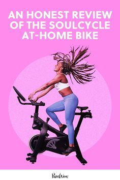 From the basics of beat match to the intricacies of the Equinox+ app, PureWow shares everything you need to know about the SoulCycle at-home bike.