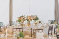 Private Residence wedding by Tara McMullen Photography