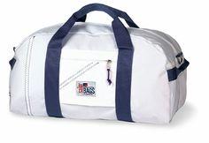 Xtra Large Square Duffle Bag