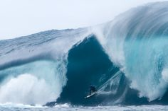 Ray Collins wins Nikon's Surf Photo of the Year. That wave is gnar.