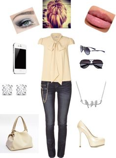 """Untitled #20"" by emilly101fasion ❤ liked on Polyvore"
