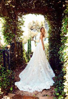 Zelanka dress from #StudioStPatrick with spanish beauty Jessica Goicoechea