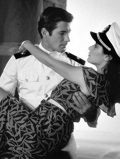 Young Richard Gere. Come on! And where are all the Gentleman hiding?