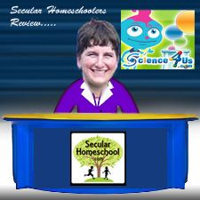 The Secular Homeschool Community - Science4Us - Reviews