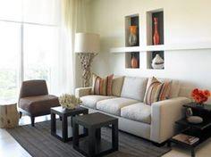 Thiết kế nội thất chung cư CC04