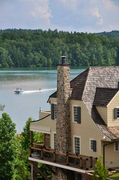 1000+ images about Lake Keowee Homes on Pinterest | Lakes ...