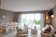 Villa vue sur mer avec piscine - Villas à louer à Roscoff