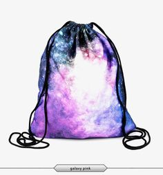 Backpacks print SPACE AND GALAXY things ice cream thunder earth sunset city cat unicorn pug