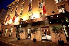 Hotel Beau Rivage-1