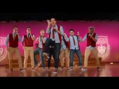 Pitch Perfect 2 - Treblemakers (Lollipop) - YouTube
