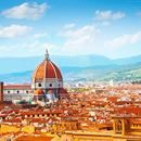 City break in Florenta! City Break, Taj Mahal, Michelangelo, Building, Travel, Italia, Voyage, Buildings, Viajes
