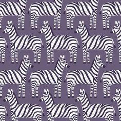 Zebra: children and animal pattern by Laurence Lavallée aka Flo Pattern Art, My Arts, Children, Illustration, Artist, Animals, Young Children, Boys, Animales