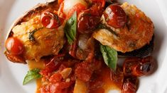 Check out this recipe! Vegetable Puree, Vegetable Pizza, Fish Meal, Ground Fennel, Roasted Red Pepper Sauce, Spicy Tomato Sauce, Gluten Free Rice, Recipe Ratings, Fresh Ginger