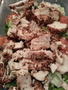 Atkins diet!!