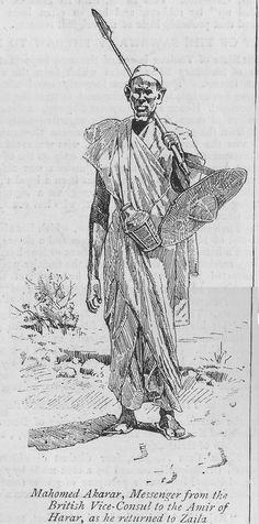 1800 – 1900 – Mogadishu: Images from the Past Somali Wedding, Karen Blixen, Black History Books, Africa Style, Vintage Black Glamour, East Africa, African History, Black Art, Horn