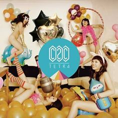 C2C-Down The Road