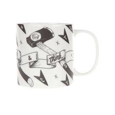 McBess Pint Mug